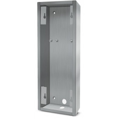 DoorBird D2101V SMB, surface mount mounting back box