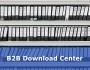 Neuer Downloadbereich für Geschäftskunden